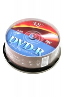VS DVD-R 4.7 GB 16x CB/25